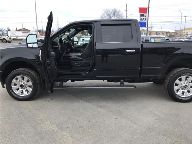 2018 Ford F-250 Platinum (Stk: 19140) in Sudbury - Image 14 of 22