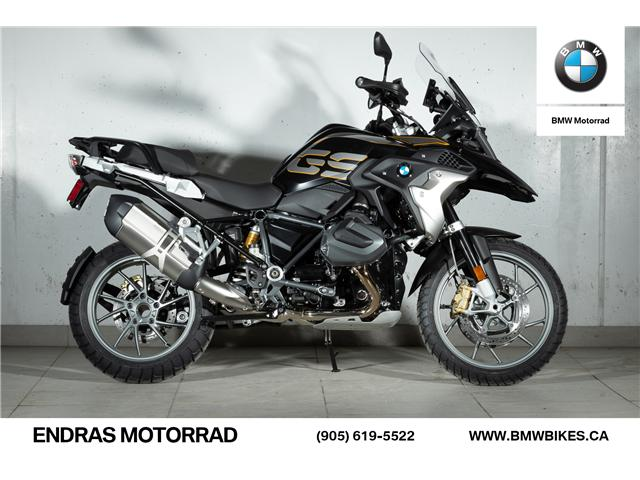 2019 BMW R1250GS  (Stk: 90942) in Ajax - Image 1 of 10