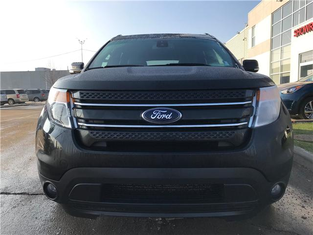 2014 Ford Explorer Limited (Stk: 21553A) in Edmonton - Image 4 of 30
