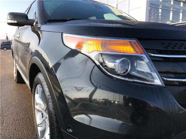2014 Ford Explorer Limited (Stk: 21553A) in Edmonton - Image 5 of 30