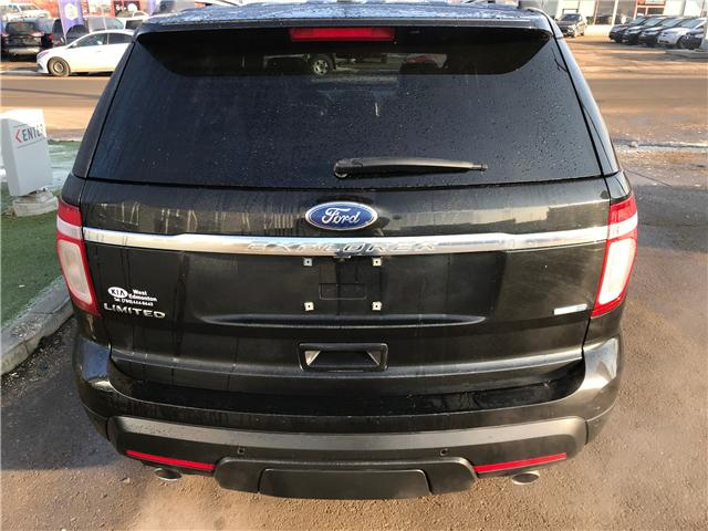 2014 Ford Explorer Limited (Stk: 21553A) in Edmonton - Image 9 of 30
