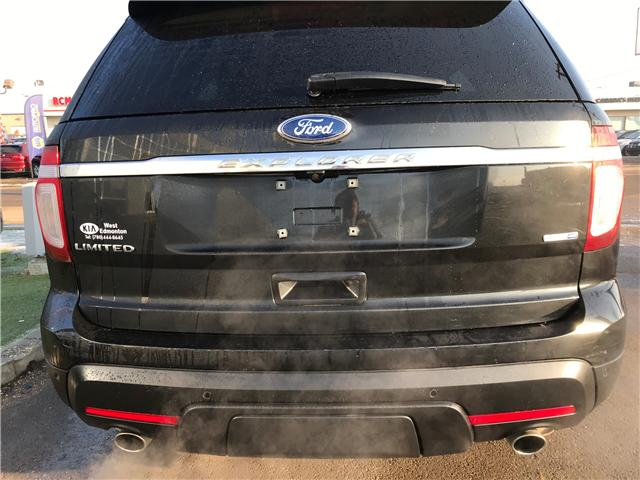 2014 Ford Explorer Limited (Stk: 21553A) in Edmonton - Image 10 of 30