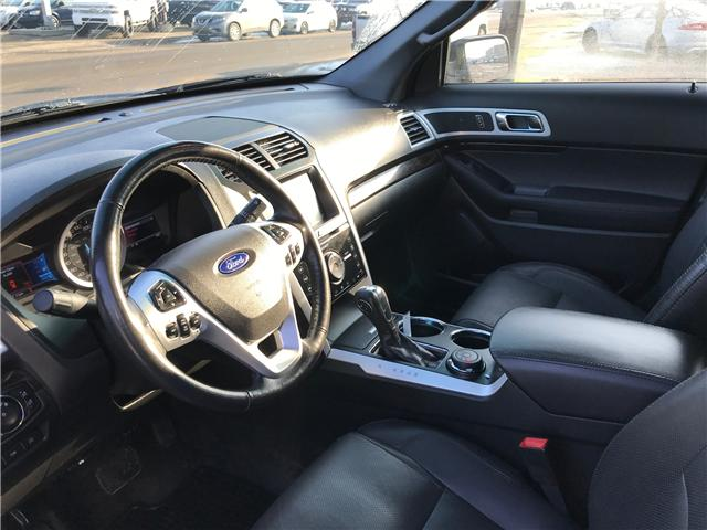 2014 Ford Explorer Limited (Stk: 21553A) in Edmonton - Image 19 of 30