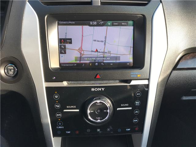2014 Ford Explorer Limited (Stk: 21553A) in Edmonton - Image 26 of 30