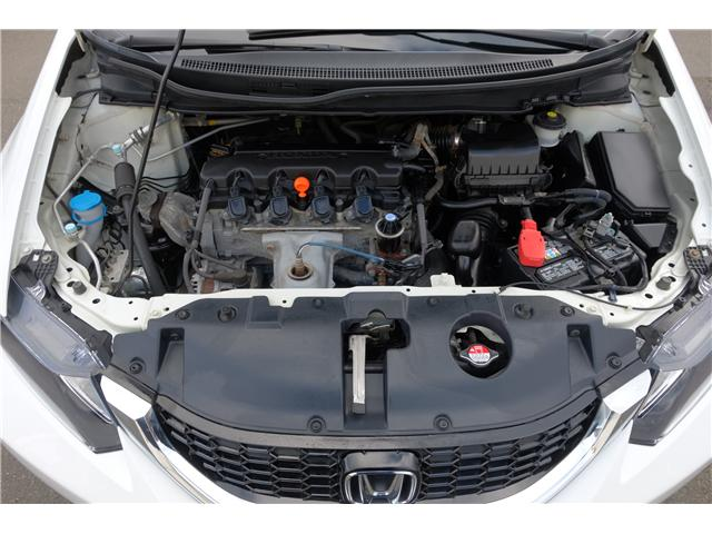 2014 Honda Civic Touring (Stk: 550268A) in Victoria - Image 21 of 22