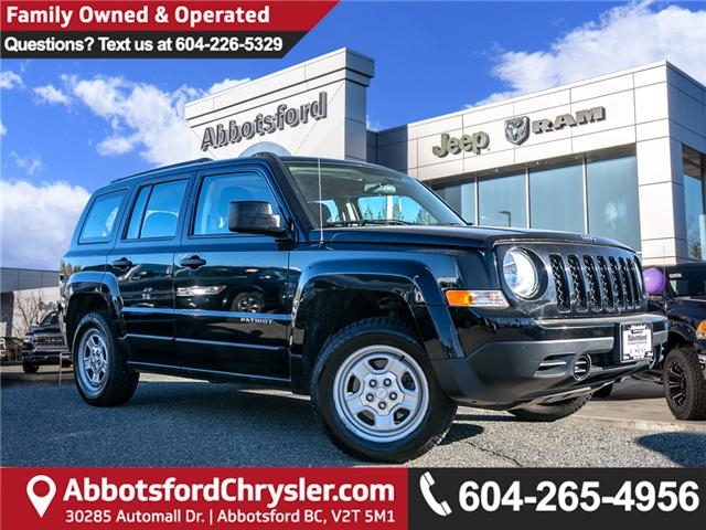 2012 Jeep Patriot Sport/North (Stk: K215647A) in Abbotsford - Image 1 of 22