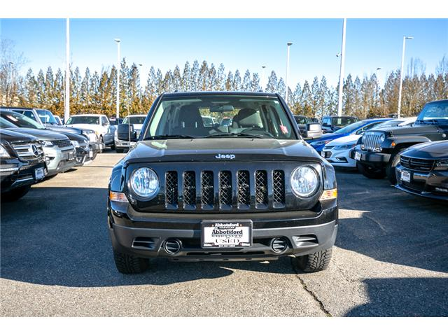 2012 Jeep Patriot Sport/North (Stk: K215647A) in Abbotsford - Image 2 of 22