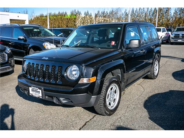 2012 Jeep Patriot Sport/North (Stk: K215647A) in Abbotsford - Image 3 of 22