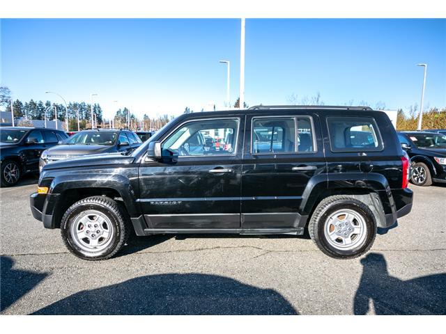 2012 Jeep Patriot Sport/North (Stk: K215647A) in Abbotsford - Image 4 of 22