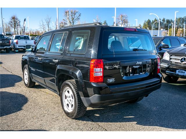 2012 Jeep Patriot Sport/North (Stk: K215647A) in Abbotsford - Image 5 of 22