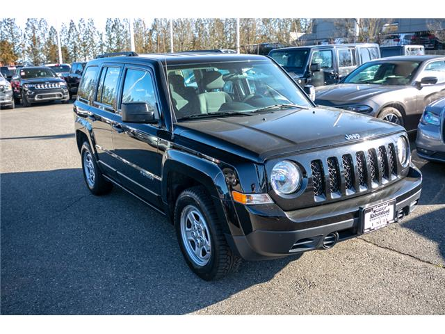 2012 Jeep Patriot Sport/North (Stk: K215647A) in Abbotsford - Image 9 of 22