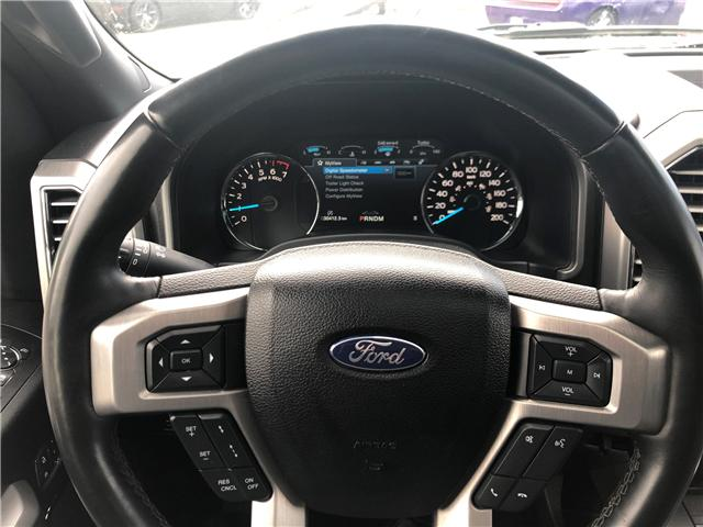 2017 Ford F-150 Platinum (Stk: 17-C64831) in Abbotsford - Image 10 of 17