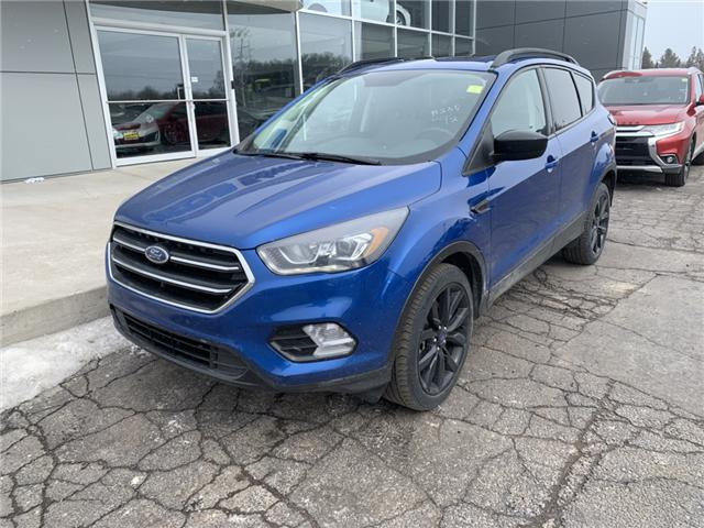2017 Ford Escape SE (Stk: 21691) in Pembroke - Image 2 of 12