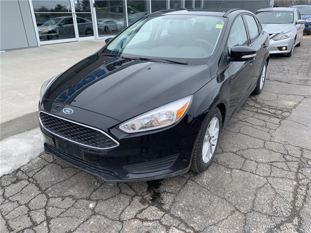 2017 Ford Focus SE (Stk: 21702) in Pembroke - Image 2 of 10