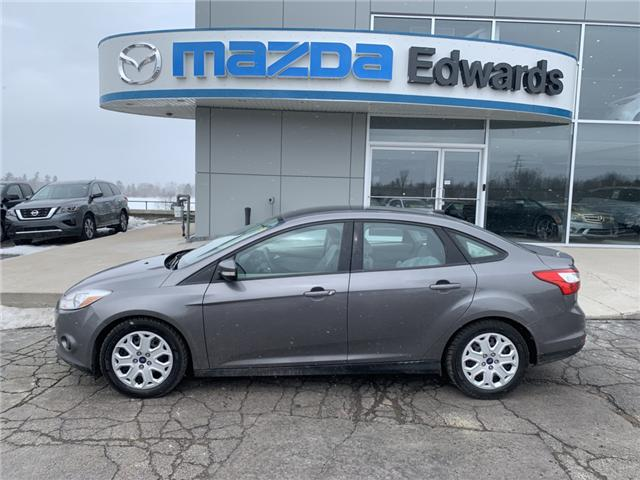 2014 Ford Focus SE (Stk: 21704) in Pembroke - Image 1 of 11