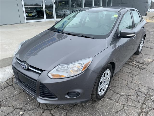 2014 Ford Focus SE (Stk: 21704) in Pembroke - Image 2 of 11