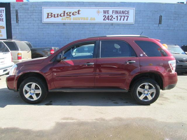 2008 Chevrolet Equinox LS (Stk: bp582) in Saskatoon - Image 1 of 17