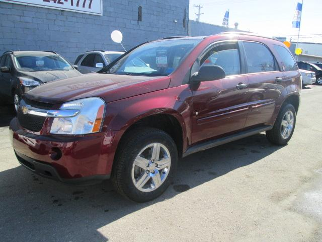 2008 Chevrolet Equinox LS (Stk: bp582) in Saskatoon - Image 2 of 17
