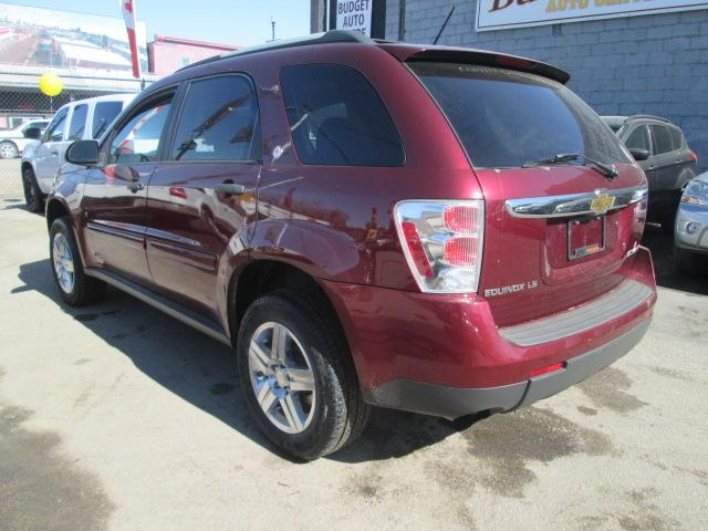 2008 Chevrolet Equinox LS (Stk: bp582) in Saskatoon - Image 3 of 17