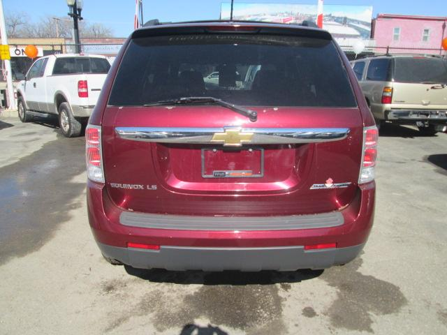 2008 Chevrolet Equinox LS (Stk: bp582) in Saskatoon - Image 4 of 17