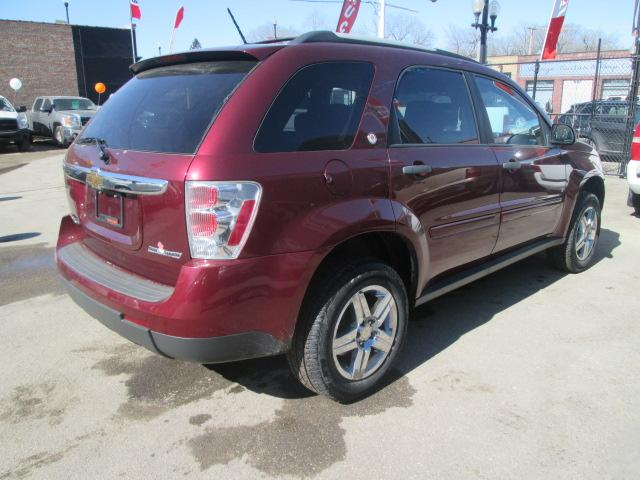 2008 Chevrolet Equinox LS (Stk: bp582) in Saskatoon - Image 5 of 17
