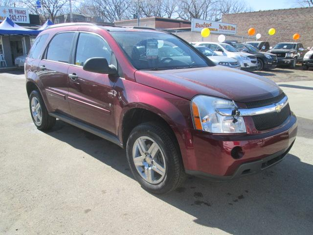 2008 Chevrolet Equinox LS (Stk: bp582) in Saskatoon - Image 6 of 17