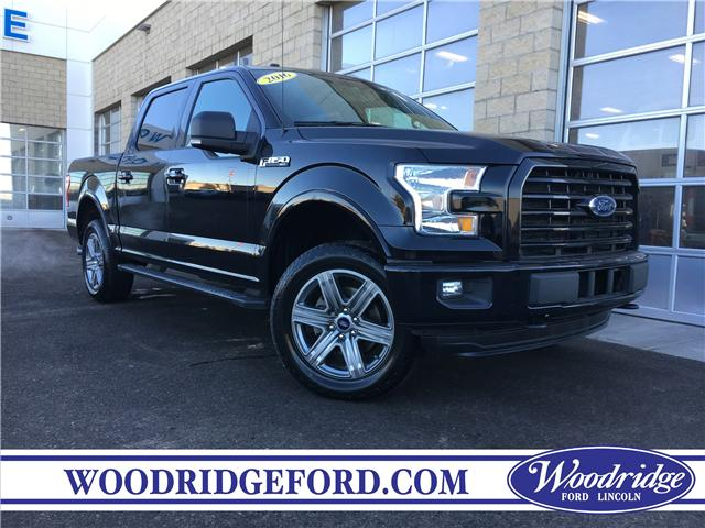 2016 Ford F-150 XLT (Stk: K-1067A) in Calgary - Image 1 of 19