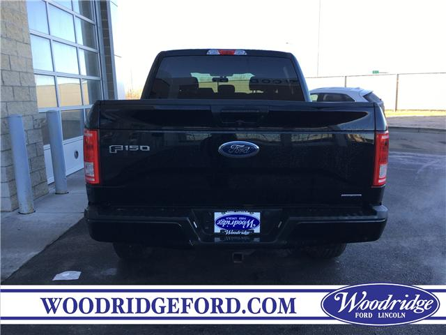 2016 Ford F-150 XLT (Stk: K-1067A) in Calgary - Image 6 of 19