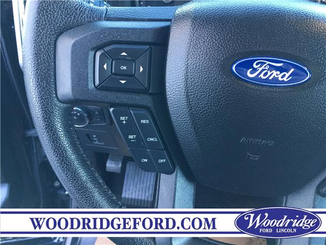 2016 Ford F-150 XLT (Stk: K-1067A) in Calgary - Image 15 of 19