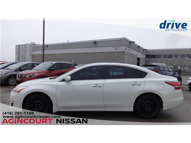 2015 Nissan Altima 2.5 SV (Stk: KC778157A) in Scarborough - Image 2 of 23