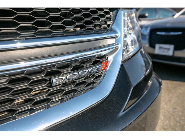 2015 Dodge Journey CVP/SE Plus (Stk: J179969A) in Abbotsford - Image 10 of 25