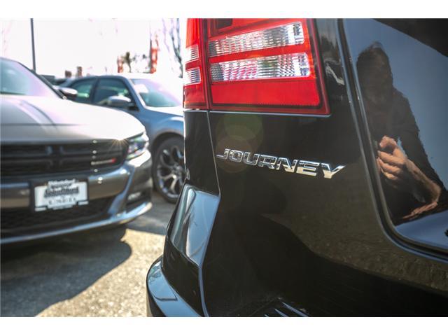 2015 Dodge Journey CVP/SE Plus (Stk: J179969A) in Abbotsford - Image 12 of 25
