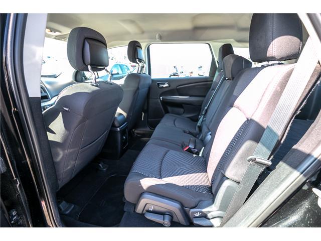 2015 Dodge Journey CVP/SE Plus (Stk: J179969A) in Abbotsford - Image 14 of 25