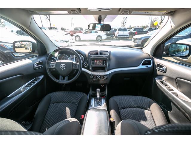 2015 Dodge Journey CVP/SE Plus (Stk: J179969A) in Abbotsford - Image 16 of 25