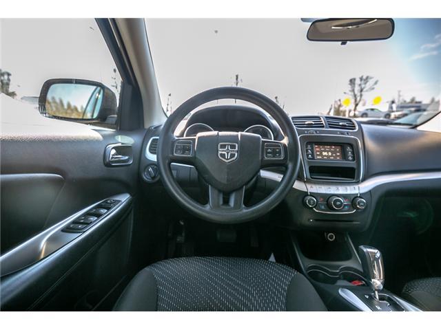 2015 Dodge Journey CVP/SE Plus (Stk: J179969A) in Abbotsford - Image 17 of 25