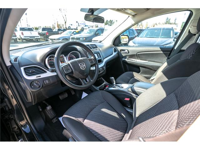 2015 Dodge Journey CVP/SE Plus (Stk: J179969A) in Abbotsford - Image 18 of 25
