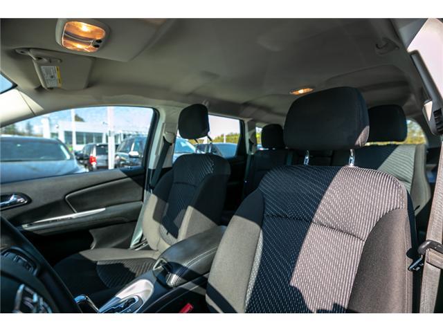 2015 Dodge Journey CVP/SE Plus (Stk: J179969A) in Abbotsford - Image 19 of 25