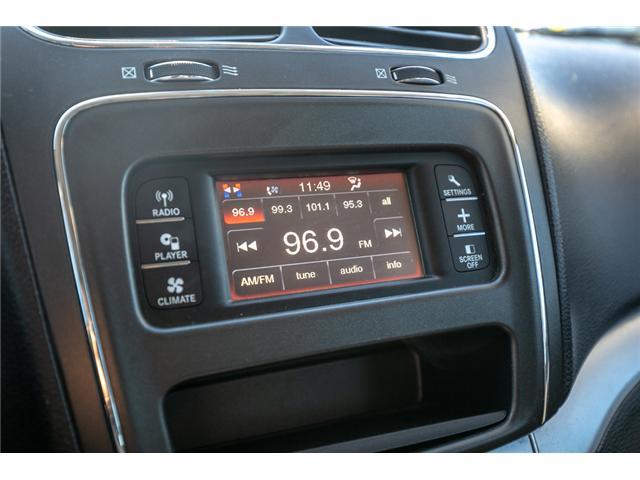 2015 Dodge Journey CVP/SE Plus (Stk: J179969A) in Abbotsford - Image 21 of 25