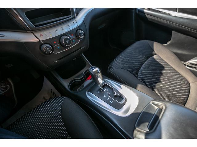 2015 Dodge Journey CVP/SE Plus (Stk: J179969A) in Abbotsford - Image 22 of 25