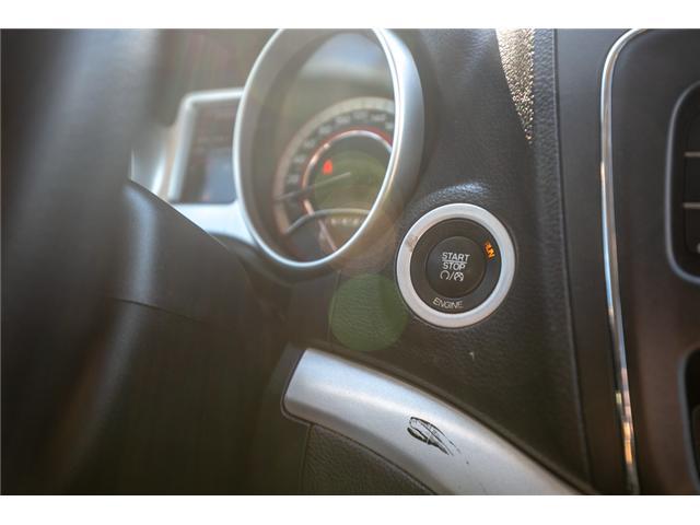 2015 Dodge Journey CVP/SE Plus (Stk: J179969A) in Abbotsford - Image 23 of 25
