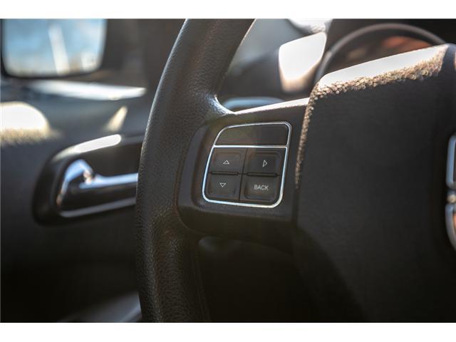 2015 Dodge Journey CVP/SE Plus (Stk: J179969A) in Abbotsford - Image 24 of 25