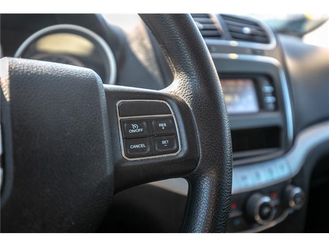 2015 Dodge Journey CVP/SE Plus (Stk: J179969A) in Abbotsford - Image 25 of 25