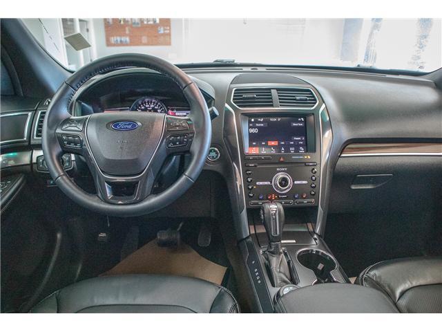 2019 Ford Explorer Limited (Stk: B81390) in Okotoks - Image 8 of 25