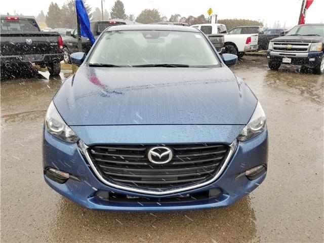 2018 Mazda Mazda3 GX (Stk: ) in Kemptville - Image 2 of 18