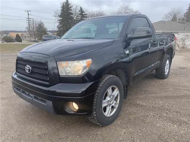 2007 Toyota Tundra DLX 4.7L V8 (Stk: P8173A) in Walkerton - Image 1 of 10