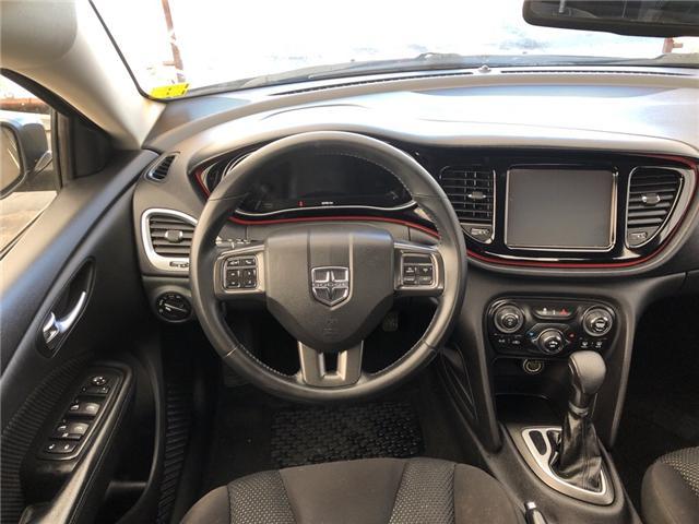 2015 Dodge Dart Aero (Stk: I12661) in Thunder Bay - Image 4 of 11