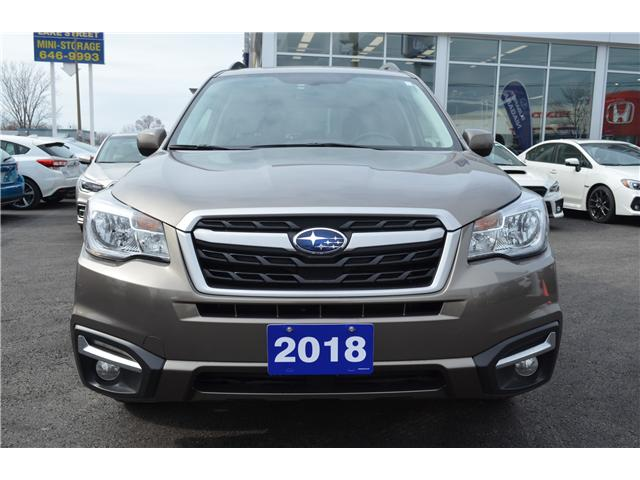 2018 Subaru Forester 2.5i Convenience (Stk: Z1474) in St.Catharines - Image 2 of 25