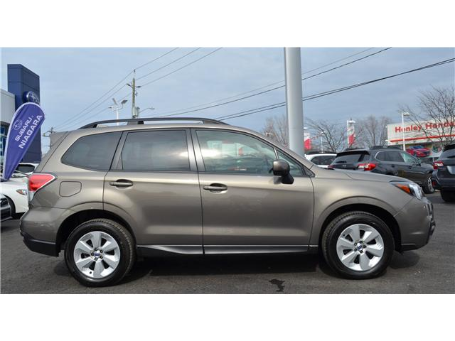2018 Subaru Forester 2.5i Convenience (Stk: Z1474) in St.Catharines - Image 3 of 25
