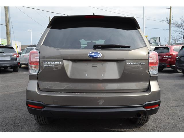 2018 Subaru Forester 2.5i Convenience (Stk: Z1474) in St.Catharines - Image 5 of 25