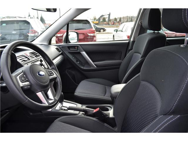 2018 Subaru Forester 2.5i Convenience (Stk: Z1474) in St.Catharines - Image 10 of 25